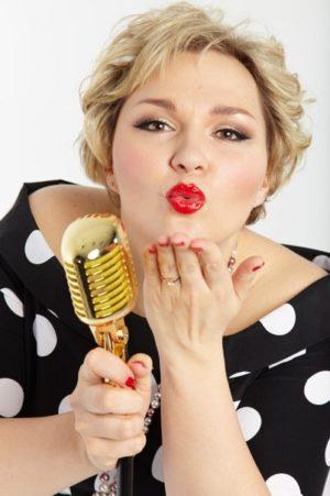Comedy woman от Ручной Совы